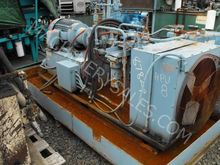 Motivation Hydraulic Unit, 50HP