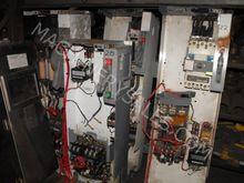 Allen Bradley MCC Parts