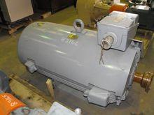 Toshiba AC Motor, 300HP, 1185 R