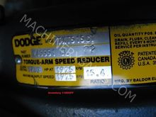 New-Surplus Dodge TXT515CT Shaf