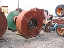 Used Material Blower