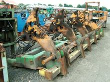 Log Stop-And-Loader 5-Arm