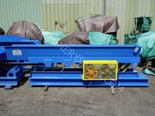 Edem Balance Vibrating Conveyor