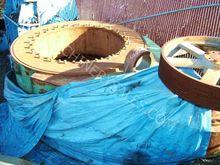 Debarker Ring Air Seal Salem 50