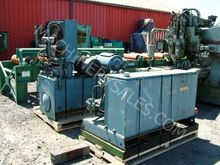 Used Newman Planer M