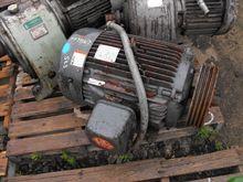 US Motor, 40HP, 1775 RPM