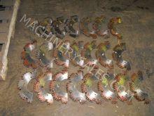 Sawblades for Multiscore Panel