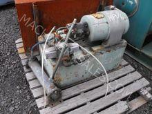 Hydraulic Unit, approximately 5