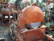 CM&E Slabber Model 24, Left-Han