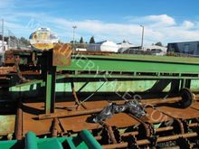 Five Strand Transfer Deck