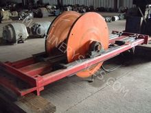 Carriage Cable Tensioner Electr