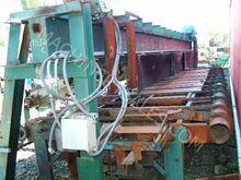 Salem Heavy-Duty Sawmill Trimme