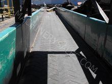 "30"" X 47"" Slider Belt Conveyor"