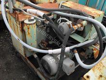 """7-1/2HP Hydraulic Unit with 20"""""""