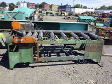 Tri-State Moulder/Ripsaw Infeed