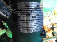 Lot Used Dry Kiln Control Valve