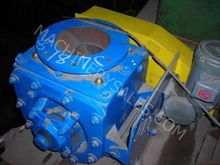 Delta-Ducon Heavy Duty Rotary A