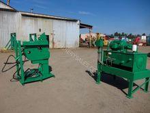 """Corley 30"""" Log Turner Hydraulic"""