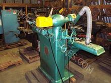 Stetson-Ross Model 372 Heavy-Du