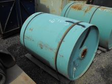Dodge Belt Conveyor Tail Drum,