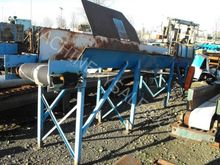 "Belt Conveyor 24"" Wide X 17'6"""