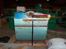 Precision Cut-Off Saw  Left-Han
