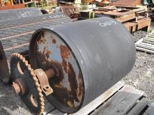 Used Belt Conveyor H