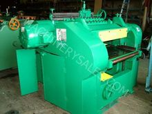 Buss Double Surfacer  Model 55