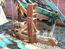 "Corinth 30"" Log Turner Mechanis"