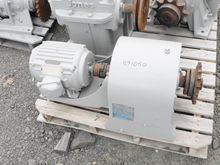 Falk 4EZ2 In-Line Reducer with