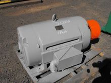 General Electric AC motor, 150H
