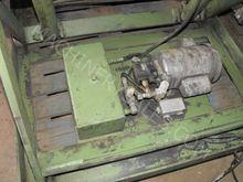 Used Hydraulic Sciss