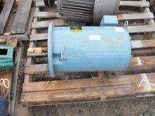 Used Baldor Motor, 2
