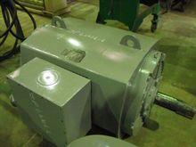 TECO AC Motor, 400HP, 1780 RPM