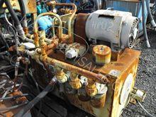 FAC Hydraulic Unit, 30HP Drip-P