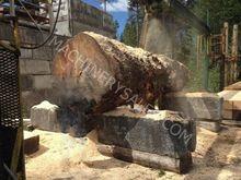 Blue Babe Log Splitter