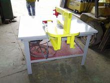 Minick Pallet Stringer Repair P
