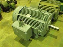 Westinghouse AC Motor, 150HP, 1