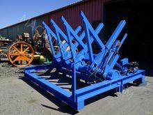 Tilt Hoist 4-Arm Hydraulic Oper