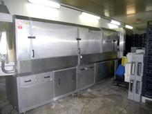 2008 NOWICKI MPU 600 / 1P Crate