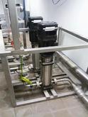 GRUNDFOS CRNE4-160 High pressur