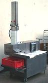 1999 TVM Portio 4000 slicer / p