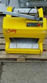 JAC Swing MCL 420/11 Bread slic