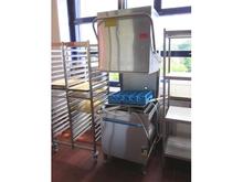 2006 MEIKO DV 120.2 Dispenser f