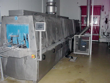 2007 NUMAFA Eco CleanMaster ECM