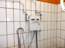 DELTA Deltamatic DV 2000 water