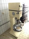 REGO S3 Filling machine