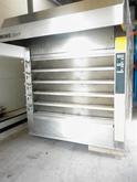 2005 MIWE Ideal R Floor heating