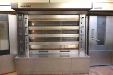 2007 WACHTEL Infra Floor heatin