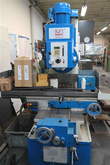 2006 KNUTH KB 1400 Bed type mil